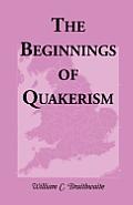 Beginnings of Quakerism
