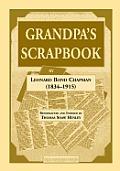 Grandpa's Scrapbook