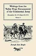 Writings from the Valley Forge Encampment of the Continental Army: December 19, 1777-June 19, 1778, Volume 3, It Is a General Calamity