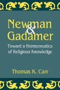 Newman and Gadamer