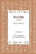 Writings from the Ancient World #2: Hittite Myths, Second Edition