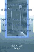 A Emerging Patterns of Collection Development in Expanding Resource Sharing, Electronic Information