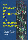 Economics Of Information In The Networke