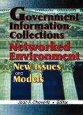 Government Information Collections in the Networked Environment