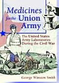 Medicines for the Union Army