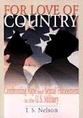 For Love Of Country Confronting Rape &