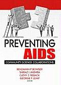 Preventing AIDS Community Science Collaborations