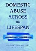 Domestic Abuse Across the Lifespan: The Role of Occupational Therapy