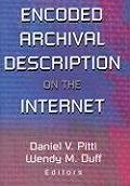 Encoded Archival Description on the Internet