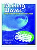 Making waves; new serials landscapes in a sea of change; proceedings