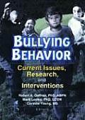 Bullying Behavior