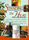 Standing the Heat: Ensuring Curriculum Quality in Culinary Arts and Gastronomy