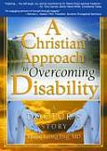 Christian Approach to Overcoming Disability