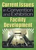Current Issues in Convention and Exhibition Facility Development