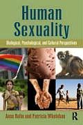 Human Sexuality (08 Edition)