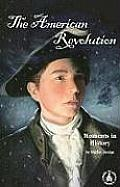 The American Revolution (Cover-To-Cover Books)