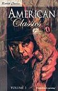 American Classics, Volume 3