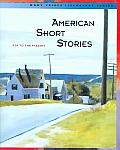 American Short Stories 1920 To Present