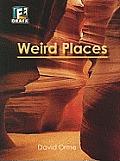 Weird Places