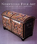 Norwegian Folk Art: A Tale of Two Schools of Free-Market Economics