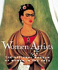 Women Artists: The National Museum of Women in the Arts (Tiny Folios)