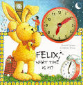 Felix What Time Is It