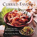 Curried Favors: Family Recipes from South India