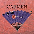 Carmen with CD (Audio) Cover