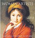 Women Artists An Illustrated History 4th Edition