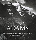 Ansel Adams: The National Parks...