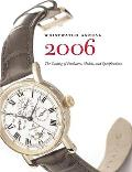 Wristwatch Annual: The Catalog of Producers, Models, and Specifications