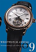 Wristwatch Annual: The Catalog of Producers, Prices, Models, and Specifications (Wristwatch Annual) Cover