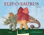 Flip O Saurus Mix & Match