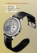 Wristwatch Annual 2012: The Catalog of Producers, Prices, Models, and Specifications (Wristwatch Annual) Cover