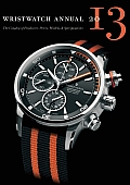 Wristwatch Annual: The Catalog of Producers, Prices, Models, &amp; Specifications (Wristwatch Annual) Cover