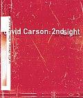 David Carson 2nd Sight Grafik Design