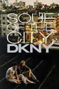 Dkny Soul Of The City