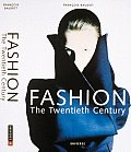 Fashion: The 20th Century Cover