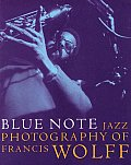 Blue Note The Jazz Photography Of Fran