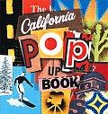 California Pop Up Book