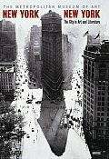 New York New York The City In Art & Lite