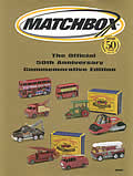 Matchbox The Official 50th Anniversary Commemorative Edition