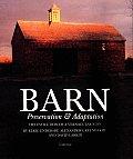 Barn Preservation & Adaptation
