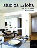Studios and Lofts