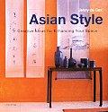 Asian Style Creative Ideas For Enhanci
