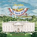 White House Pop Up Book