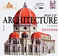 Architecture Pop Up Book