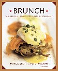 Brunch 100 Recipes from Five Points Restaurant