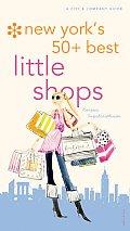 New Yorks 50+ Best Little Shops