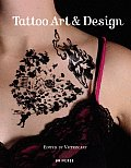 Tattoo Art & Design Cover